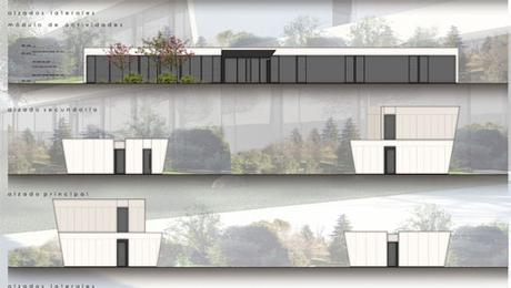 arquitectura para centros educativos y culturales paperblog On edificios educativos arquitectura