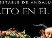 Críticas exprés: zaranda grito cielo Ninette señor Murcia Cervantina