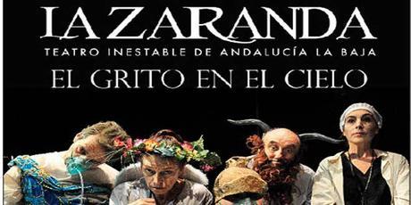 Críticas exprés: La zaranda el grito en el cielo / Ninette y un señor de Murcia / Cervantina