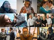 Oscars 2016. Estrenos enero 2016