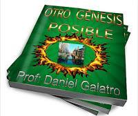 Otro Génesis posible: ¿Darwin plagiario?