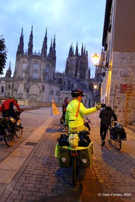Grandes Rutas: Madrid/París (7ª etapa)