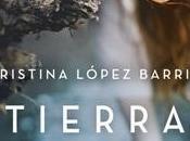 """""""Tierra brumas"""", Cristina López Barrio: realismo mágico bueno Galicia"""