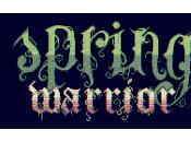 Spring Warrior, nuevo Oniric para