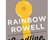 Landline Reseña Libro