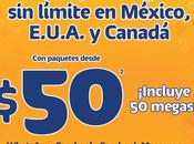Telcel lanza 'Amigo Limite', atractivo paquete bajo costo