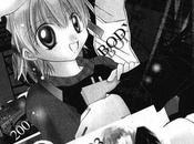 Manga Shoujo, Romántico, Smut Josei