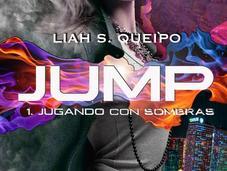 Jump Liah Queipo (Jugando sombras