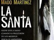 Reseña: Santa Mado Martínez