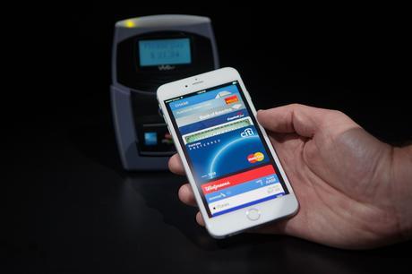 Apple Pay incorporaria nuevas funciones