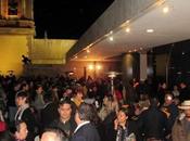 Comunidad artística Luis Potosí Secretario Cultura reunen
