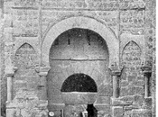 verdadera Puerta Bisagra Toledo