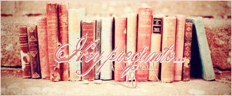 ~♥ Hoy pregunto... #14