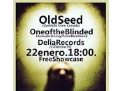 OldSeed blinded Delia records