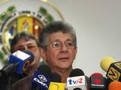 Ramos Allup: abrirá procedimiento desacato ministros economía