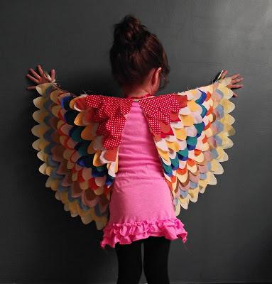 Viernes DIY: 5 Disfraces handmade para Carnaval