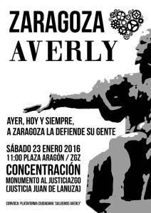 Ayer, hoy y siempre, a Zaragoza la defiende su gente