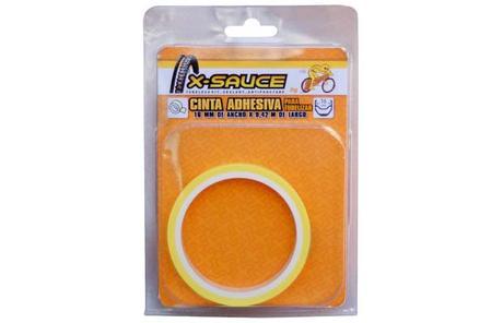 X-Sauce presenta sus nuevas cintas adhesivas para tubelizar