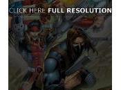 Marvel Comics anuncia nueva serie regular Thunderbolts