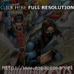 Thunderbolts Nº 1