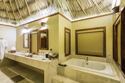 Hotel Rustico en Belize