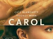 "Póster teaser trailer castellano ""carol"""