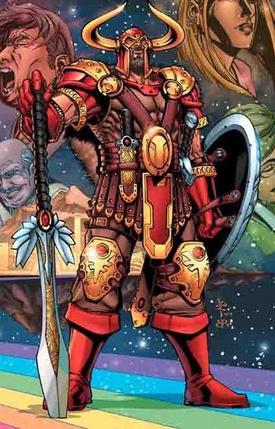 Los tebeos de la caja blanca - Thor: La saga de Surtur - Parte 2 de 2.