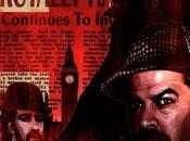 Sherlock Holmes sombras Whitechapel