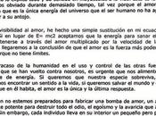 """fuerza"" poderosa Universo, según Eintein"