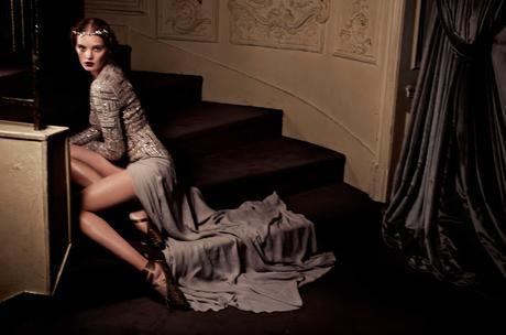Modelos en puntas de ballet, ¿ético? ¿estético?.