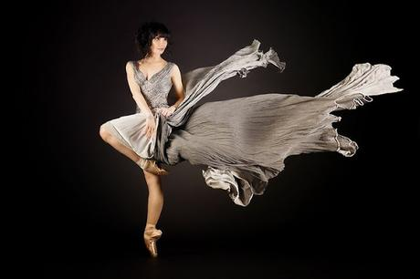 Tamara Rojo y el English National Ballet embajadores de lujo para Backes & Strauss
