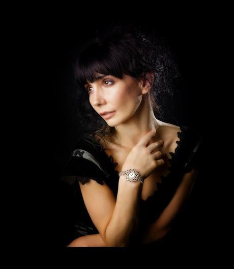 Tamara Rojo y el English National Ballet embajadores de lujo para Backes & Strauss