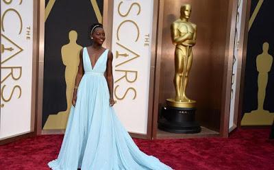 ¿Los Oscars se destiñen?