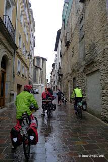 Grandes Rutas: Madrid/Paris (8ª etapa)