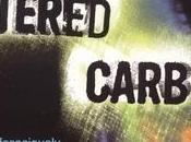 Netflix distopía richard morgan 'altered carbon'