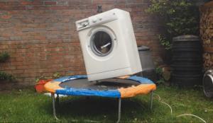washing-machine-trampoline
