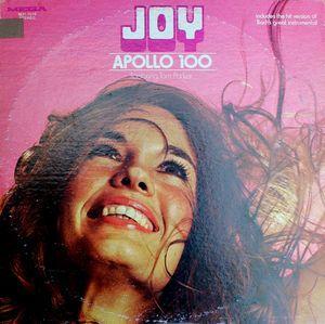 [Clásico Telúrico] Apollo 100 - Joy (1972)
