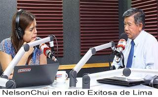 """""""REGIONALIZACIÓN Y DESCENTRALIZACIÓN ESTÁN AUSENTES EN AGENDA ELECTORAL""""-dijo gobernador regional de Lima-Nelson Chui"""