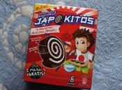 Japokitos, Phoskitos estilo japones ¿?¿?¿?/日本とスペインのコラボレーション菓子