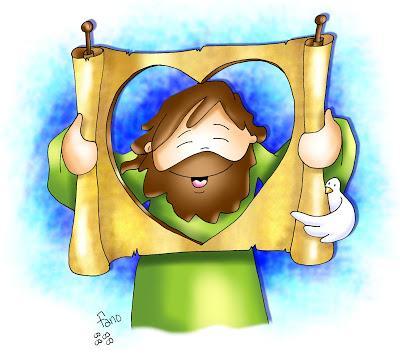 Jesús es la Palabra de Dios que se cumple