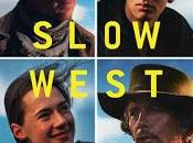 SLOW WEST (USA, 2015) Western
