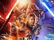 Star Wars. Episode VII: Force Awakens Guerra Galaxias, Episodio VII, Despertar Fuerza)