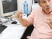 Entrevista profesor Pablo Higueras EIMI Almadén sobre tierras raras Ciudad Real