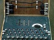 Rompiendo códigos alemanes: descifrando máquina Enigma.