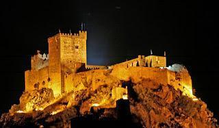 Paseos de fin de semana Cáceres y  Portugal