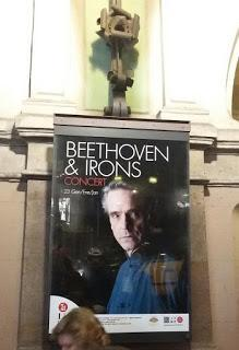 Sobre todo Beethoven