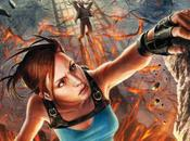 Preview Lara Croft (Frozen Omen)