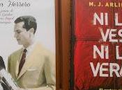 Novedades literarias estantería Diciembre 2015