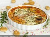 Cazuela Huevos Salsa Tomate Mozzarella