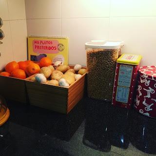 Ikea y todo en orden en tu cocina paperblog for Orden en casa ikea